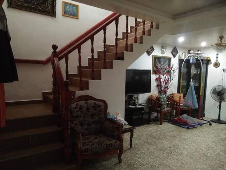 2 Storey Renovated, Taman Yayasan Sg Jarum Jenjarum Kuala Langat, Selangor.