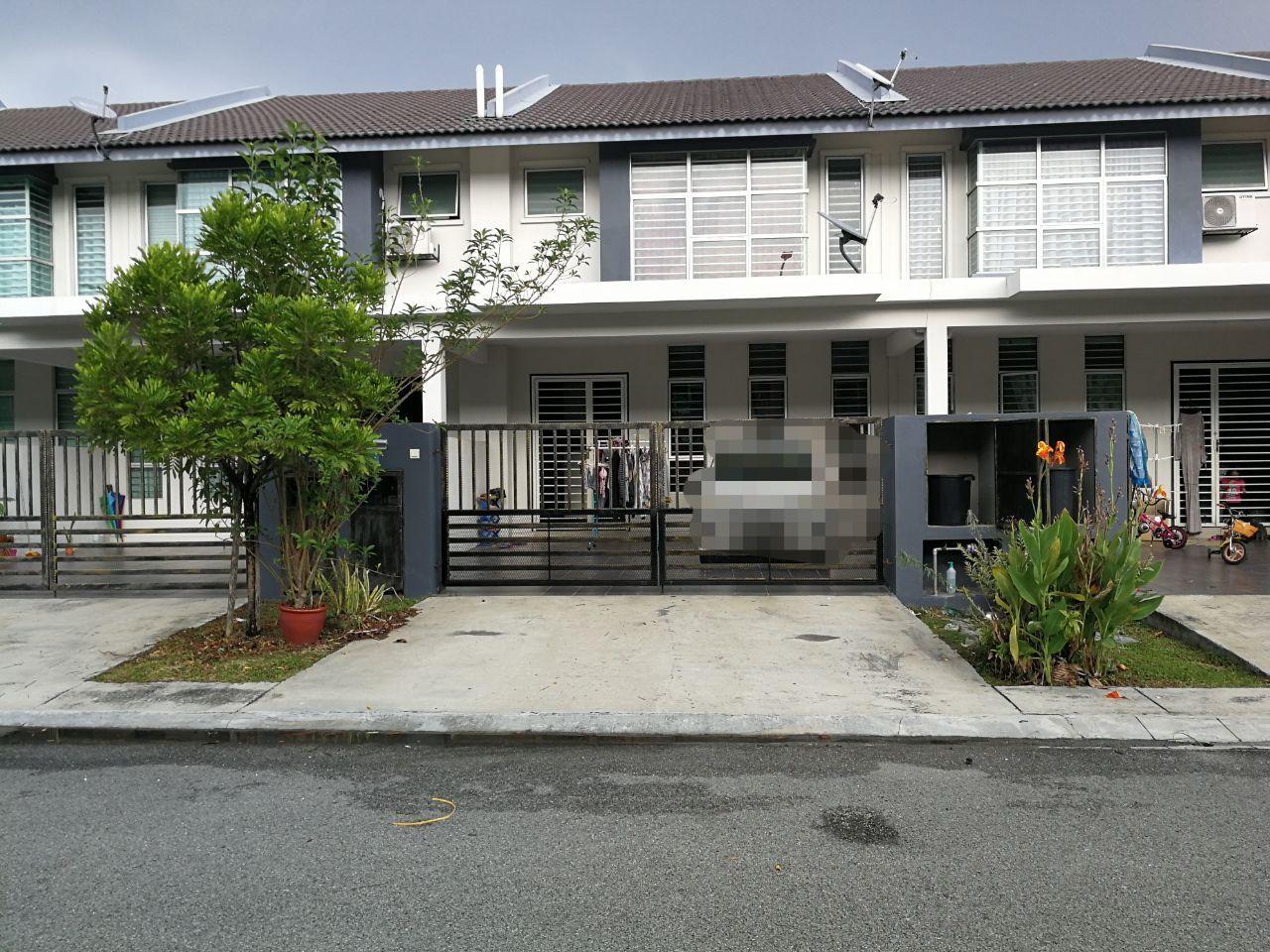 [FREEHOLD] 2 STOREY TERRACE HOUSE, BANGI AVENUE 2, BANGI