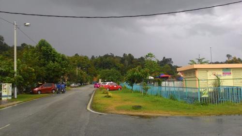 Land for sale at Sungai Tua Gombak