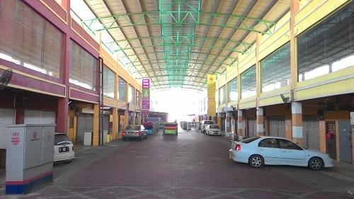 Double Storey Shop Lot Nilai Square (end unit)