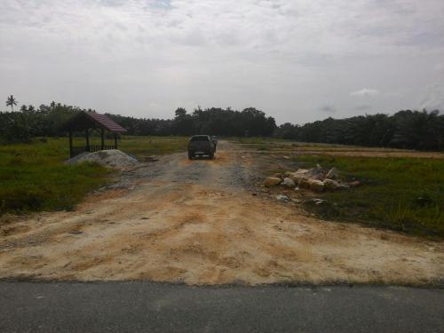 Tanah Lot Banglo Geran Individu, Pulau Indah, Klang