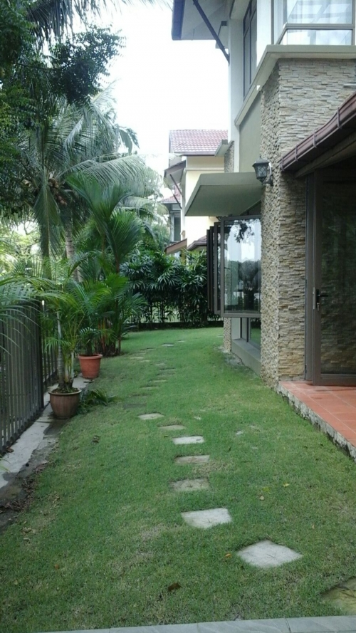 Glenmarie Cove, Telok Gong, Klang