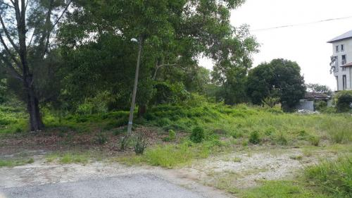 Bungalow Lot Port Dickson