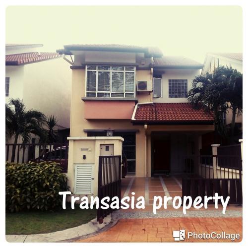 2 storey Bungalow Villa Bukit Rimau