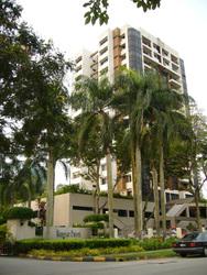 Bangsar Puteri Condo for RENT