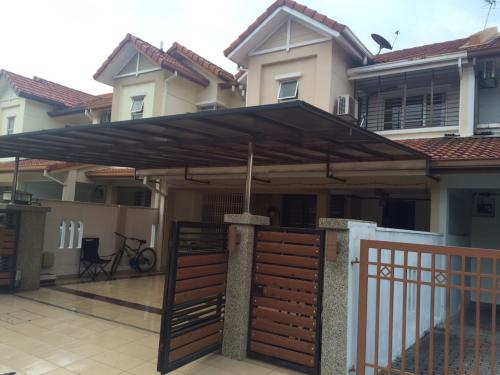 2-Storey Terrace Section 10 Putra Heights Subang Jaya