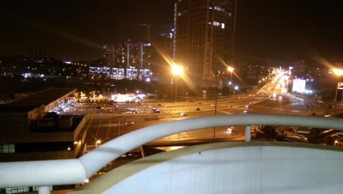 Lagoon Perdana Apartment, Bandar Sunway