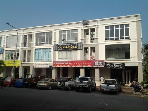 Office Jalan Reko Sentral Kajang For Sale