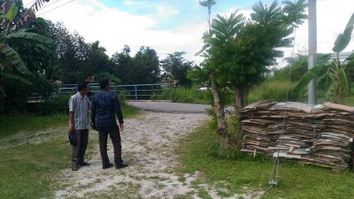 Tanah lot banglo Semenyih