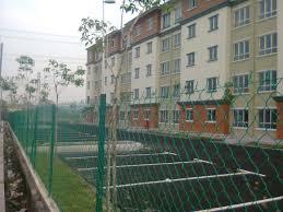 Apartment Camelia Court, Taman Impian Putra