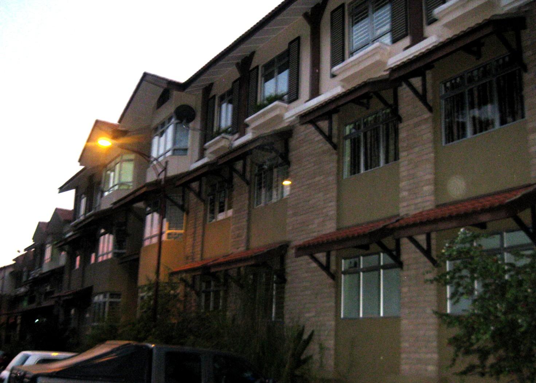 D'Rimba Condo, Kota Damansara