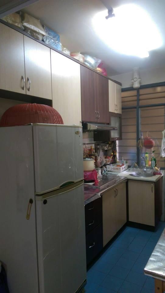 Apartment @ Sri Baiduri, Ulu Klang