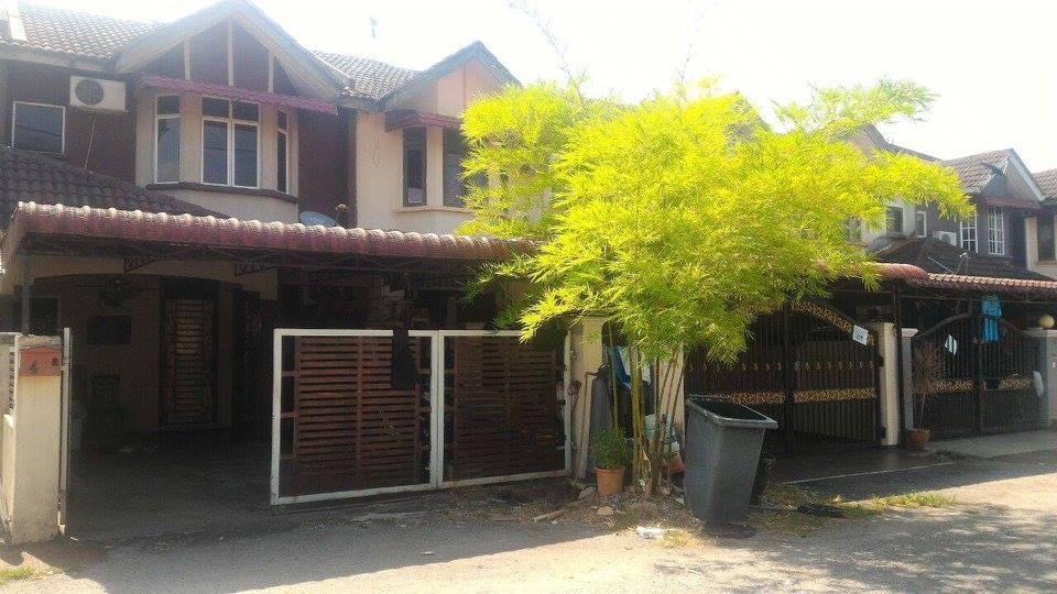 2 Storey House Taman Putra Perdana, Puchong