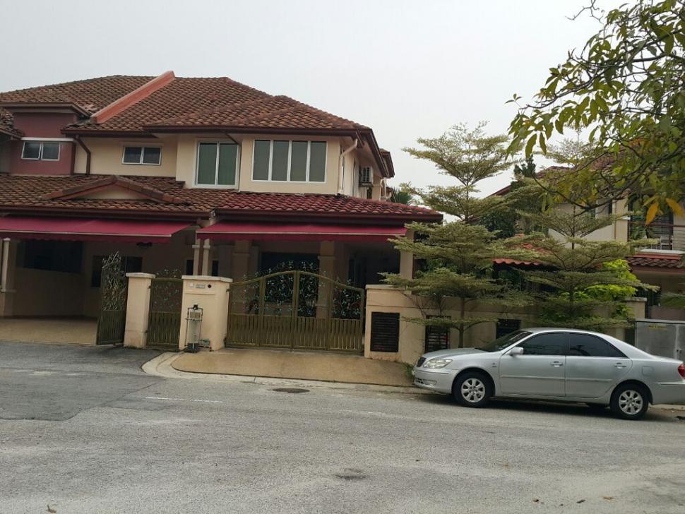 Bayu Damansara, Kota Damansara Petaling Jaya