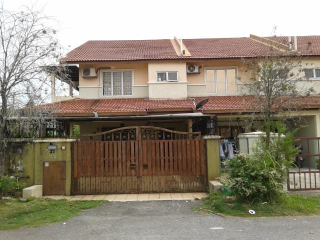 Bayu Permai Country Homes Rawang